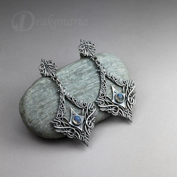 Sindarin - Laer by drakonaria