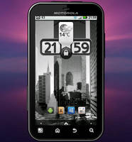 My Homescreen 29 03 2011 by marcarnal