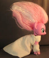 Bride of Pinkiestein 1 by enchantress41580