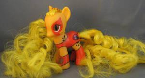 Cheetara Pony 1 by enchantress41580