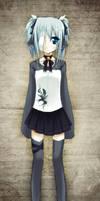 PAPER GIRL by hachiyuki