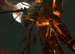 Fire Work 5 by jamesjulier