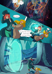 Page 9 by AnnaLeighArtz