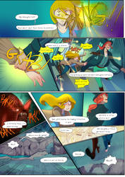 Page 11 Trust Me by AnnaLeighArtz