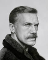Christoph Waltz by Jandzi