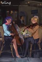 Eri and Nozomi by ra-lilium