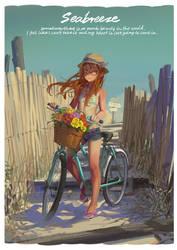 #20150512 Sea breeze#05 by ra-lilium