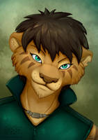 Pardan being by jrtracey