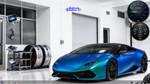 Lamborghini by Andersonblues