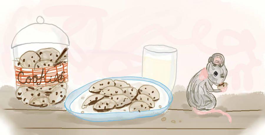 Cookies... by MusikPrinzessin