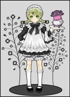 Tales of Xillia : Elise Lutas by Lyra-Kotto