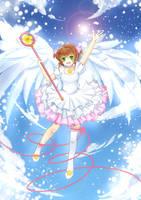 Card Captor Sakura by Lyra-Kotto