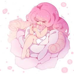 Rose by Lyra-Kotto