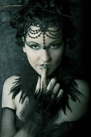 Witchcraft by VenjaPhotography
