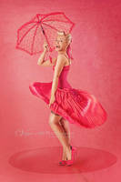Pinky by VenjaPhotography