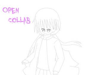 Open Collab by TashaShazali