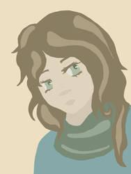 Neillea for Sereana by Kaptain-Kat