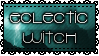 [stamp]Eclectic Witch - storm by SkyJynx