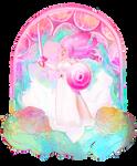 Rose Quartz by Zeighous