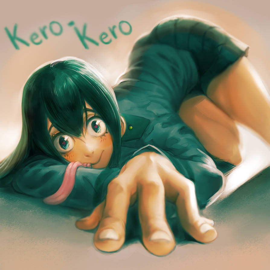 Froppy by Zeighous