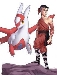 Pokemon Crew 9 by Zeighous