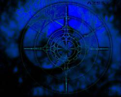 blue spirit by azest911