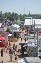 County Fair by thetadica