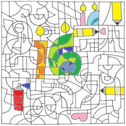Happy Birthday Deviantart by thetadica