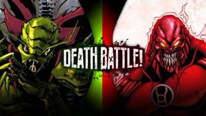 Death Battle Annihilus vs. Atrocitus by 8670310