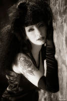 BEFORE THE DAWN by Drastique-Plastique