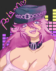Poison by Momo-The-Unknown