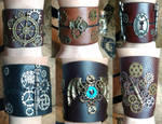 cuff collage 9 by MsAlayniousCreations