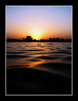 Another Sunset by scorpion2kpk