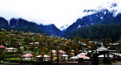 Sharda_Valley by scorpion2kpk