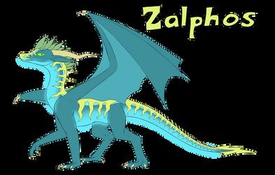 Zalphos by TheGreatVescryll