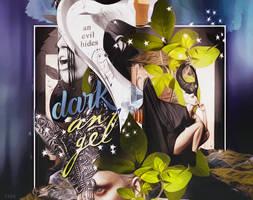 Dark angel by Celiuska