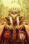 The Heaven Judge by Wenart