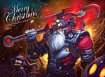 Jinggle Hell by Wenart