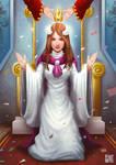 Coronation by Wenart