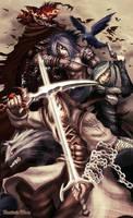 .:Vandaria:. Vampire stories by Wenart