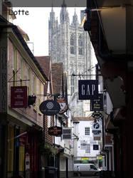 Canterbury by xLottex