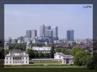 Greenwich by xLottex