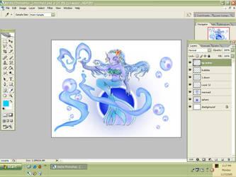 mermaid_screenshot by cartoonfanatics