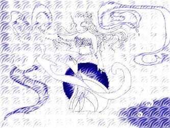 mermaid_2_1 by cartoonfanatics