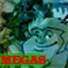 MEGAS by cartoonfanatics