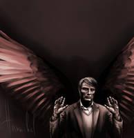 Hannibal by AllenaOri