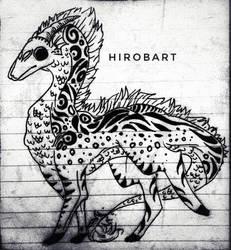 HIA by HirobArt