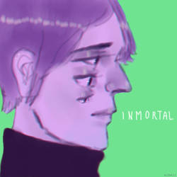 INMORTAL by hiohii