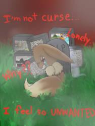 Pokemon - Lonliness by cyndaquil1998