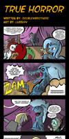 True Horror by labba94